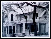 'Photo of the Hansen Home