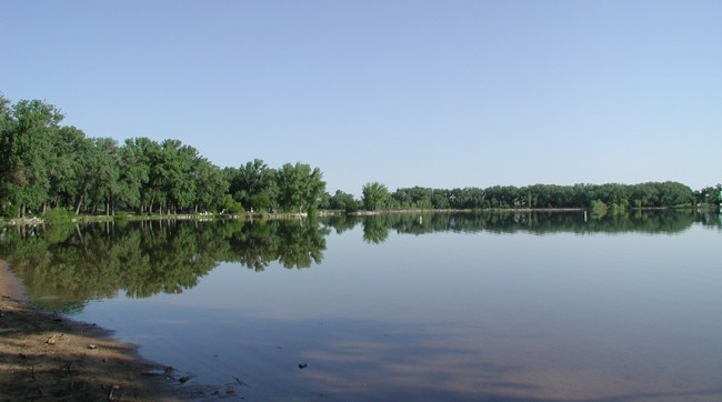 Meade State Lake