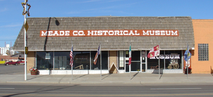 Meade County Museum