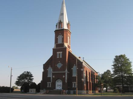 Danville Church