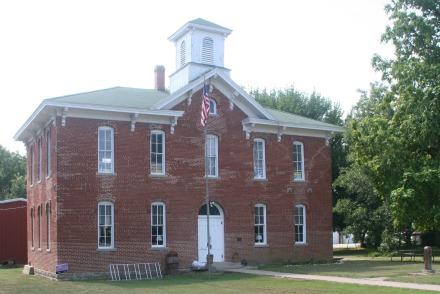 Old Grade School