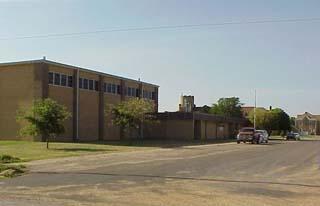 Munjor Grade School